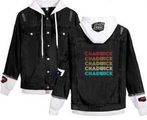Chadwick Collector's King Forever Tribute Jacket (Please see product description)