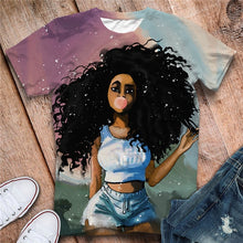 Load image into Gallery viewer, Phenomenal Women's Tshirt Collection