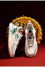 Load image into Gallery viewer, Hermes Speedy Delivery Men's Running Shoes