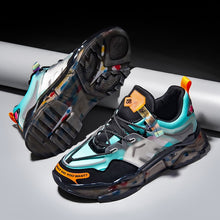 Load image into Gallery viewer, Hermes Air Dot One Take-off Running Shoes