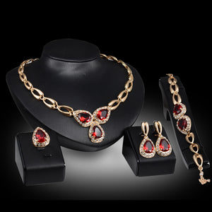 Formal/Wedding Jewelry Set