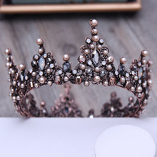 Load image into Gallery viewer, Royal Ball/Bridal Custom Fashion Crown