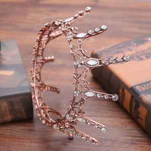 Vintage Fashion Crown