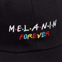 Load image into Gallery viewer, Melanin Forever Cap