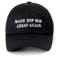 Load image into Gallery viewer, Make Hip Hop Great Again Cap