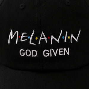 Melanin Chosen Ones Cap