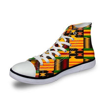 Load image into Gallery viewer, Kente X Heritage Sneakers