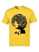 Load image into Gallery viewer, Revolutionary Angela Davis Tshirt