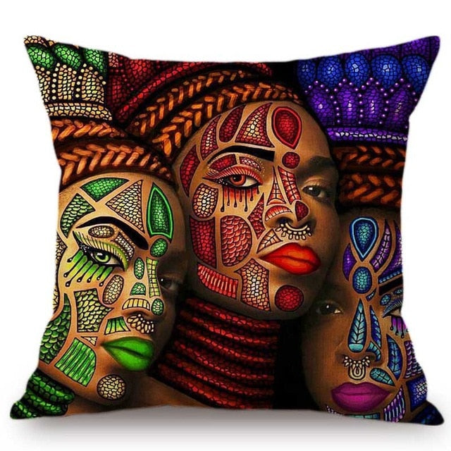 India Arie New Arrival Special Edition Pillow Case