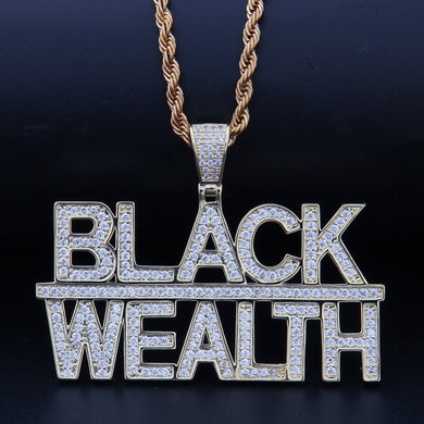 London the Jeweler Exclusive For My Melanin Black Wealth Chain