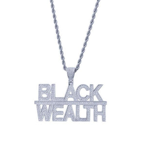Black Wealth Chain