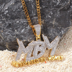 London the Jeweler Exclusive Motivated Custom Chain