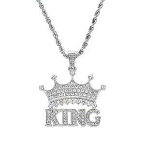 London the Jeweler Exclusive King Chain