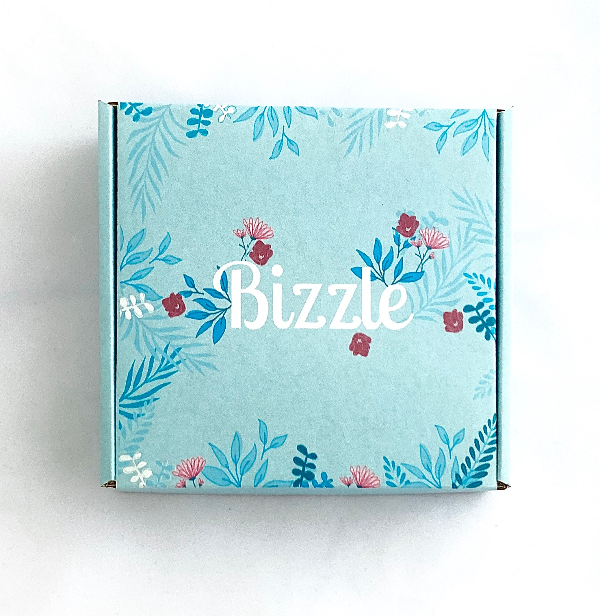 Bizzle Box: First Period Preparation Pack