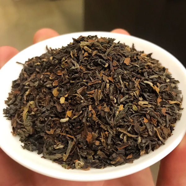 2019 Gopaldhara 2nd Flush Darjeeling