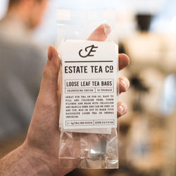 Loose Leaf Teabags