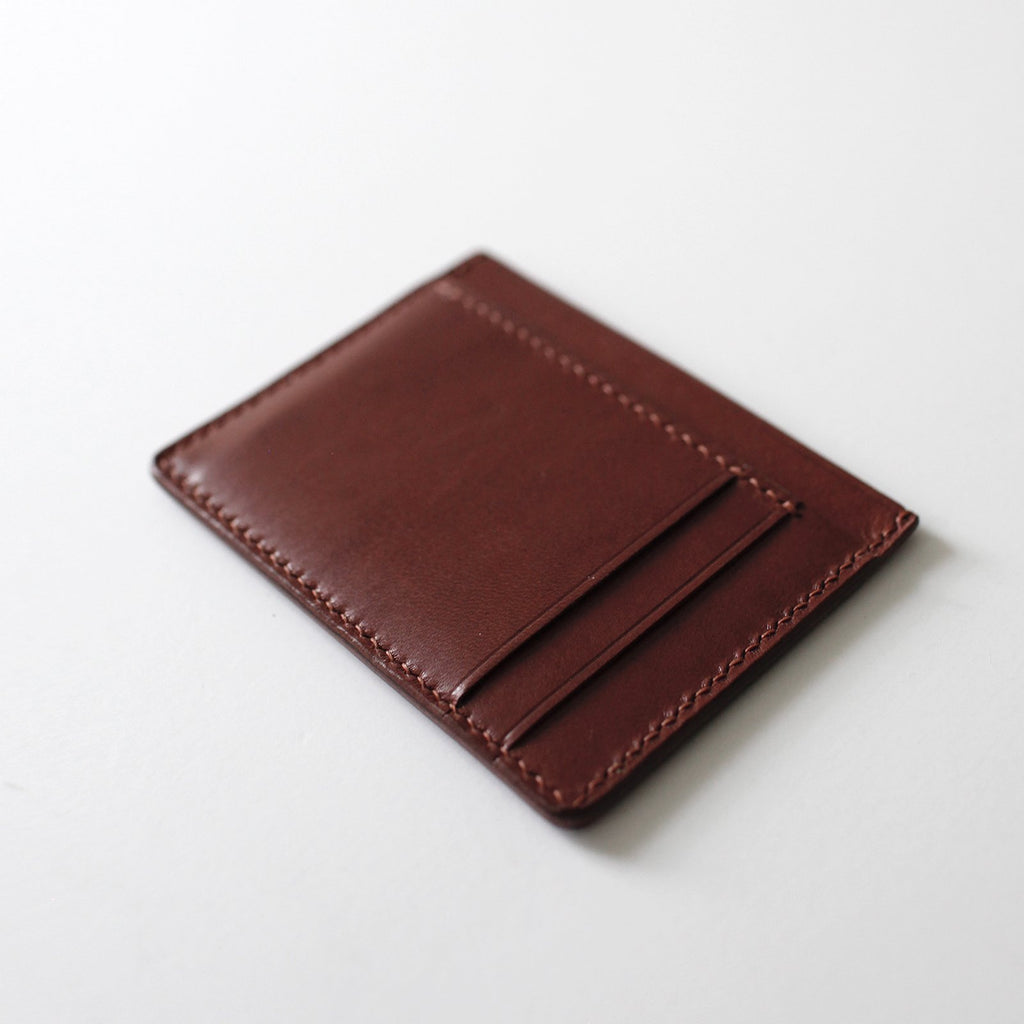 7115 Leather Card Case