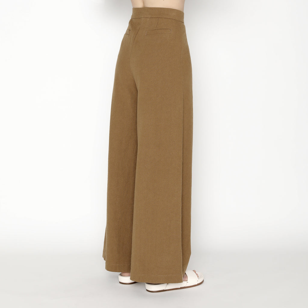 Wide-Legged Trouser SS20
