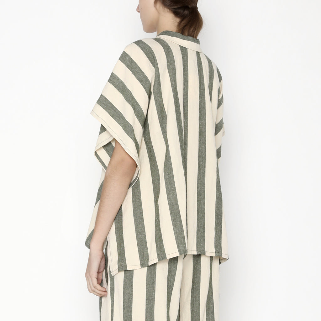 Stripe Swing Shirt SS20 - Light Stripes