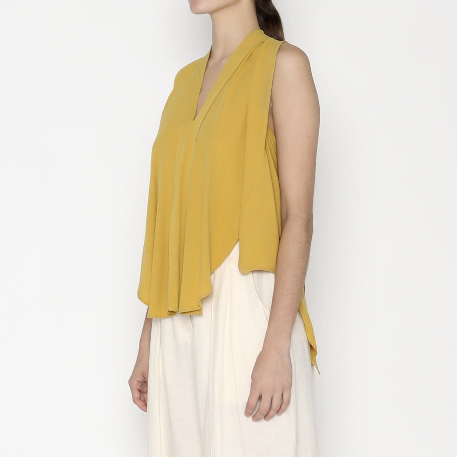 Origami Top SS20