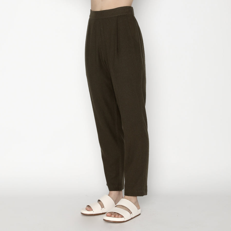 Signature Relaxed Tapering Trouser 2020