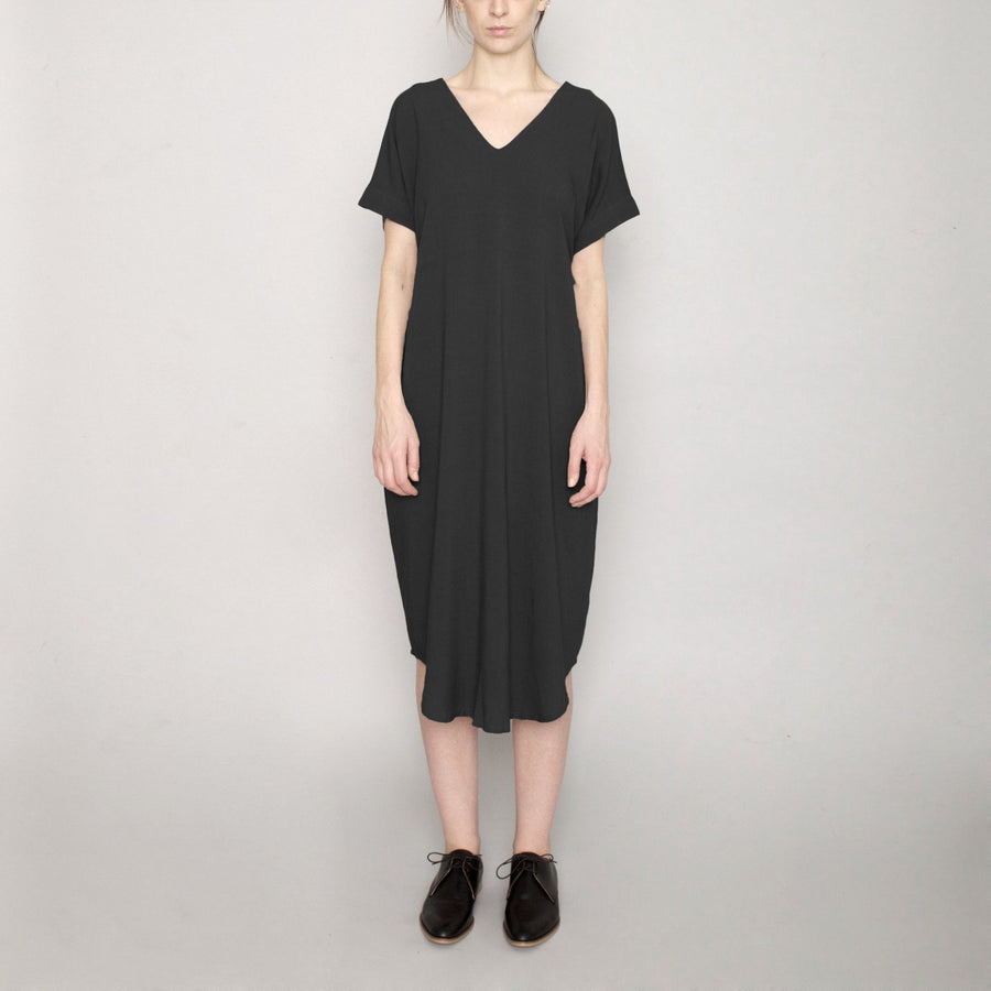 Signature T-Shirt Reversible Maxi