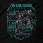 Heavy Metal Gear