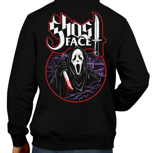 This unisex hoodie rocks. Black Hoodie For Men or Women. Sizes S to 5X - Read my lips , mercy is for wimps. Heavy Metal designs on tees. Horror, Movie, Film, Scary, Halloween, Evil, Bloody, Killer, Murder, Terror, Halloween, Mask, Ghost Band, Funny, Cool, Candy, October, Knife, Death Shirt, Clothes