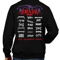 This unisex hoodie rocks. Black Hoodie For Men or Women. Sizes S to 5X - The Legend of Zelda, Nintendo, Metalheads, Ganon, Ganondorf, Megaman, Splatoon, Mario Bros, Pika, Pokemon, Metroid, Ness, Samus Aran, Smash Bros Ultimate, Tour, ACDC, Metallica, Slipknot, Slayer, Ghost Band, Solid Snake, Graphic Art, Solid Snake, Metal Gear