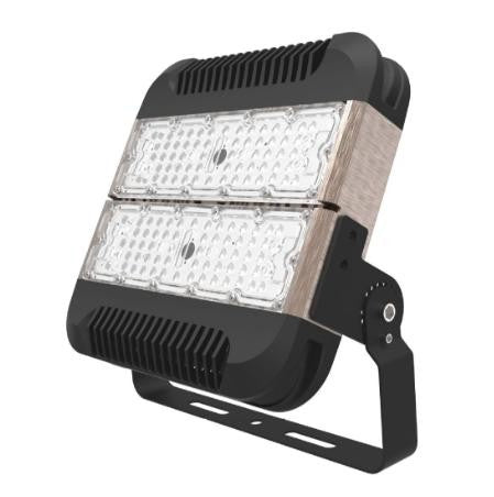 LightingWill High Power Modular LED Floodlight IP65 Waterproof