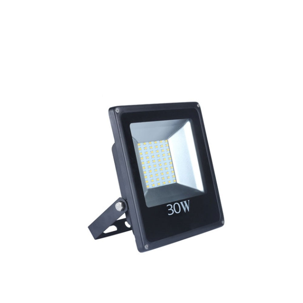 LightingWill High Power SMD5730 Waterproof IP65 Outdoor LED Floodlight