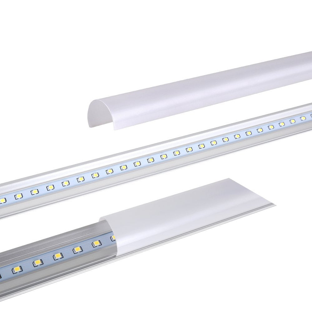 FREE SHIPPING 10 Pack of 2 Feet/ 3 Feet/4 Feet  Low Voltage AC/DC 12V-36V Bi-Pin G13 Base T8 LED Tube Light