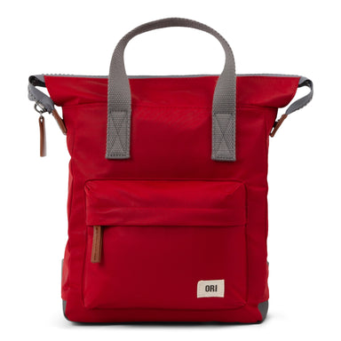 Bantry B Backpack - Cranberry