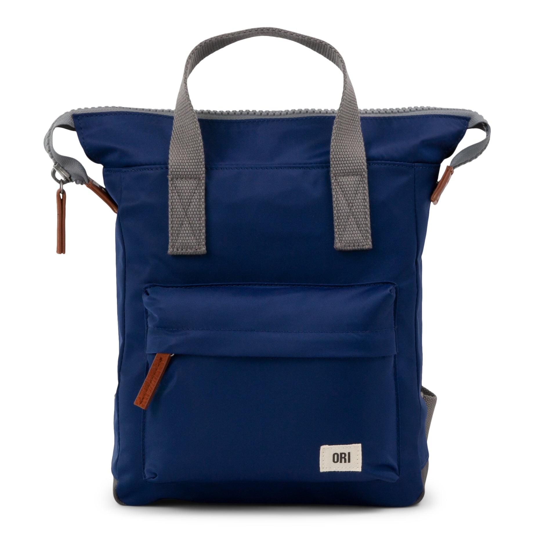 Bantry B Backpack - Midnight Blue