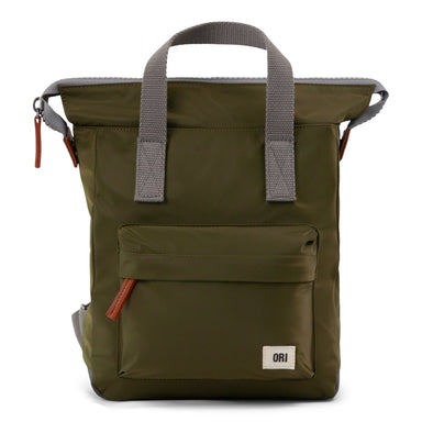 Bantry B Backpack - Military Green