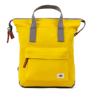 Bantry B Backpack - Mustard