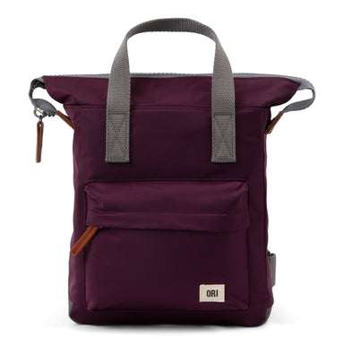Bantry B Backpack - Plum