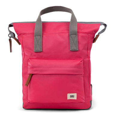 Bantry B Backpack - Raspberry