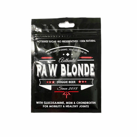 L'BARKERY Paw Blonde - Pawear Co.