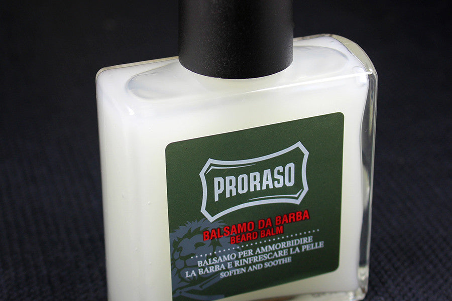 Proraso, TowelDry Grooming Products, Simply Great Beard Oils
