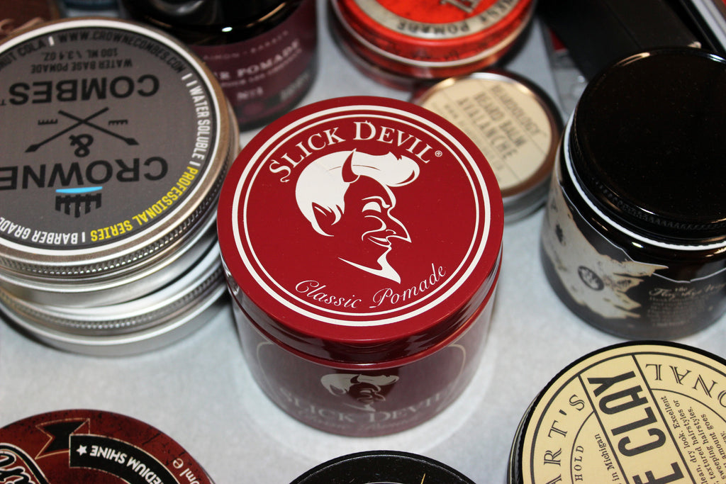 Slick Devil Classic, Trust Your Barber, Skip Traffic Buy Online