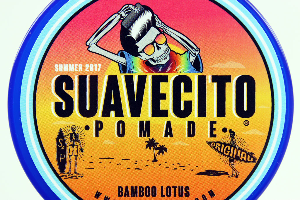 Suavecito's Limited Edition Summer Pomade