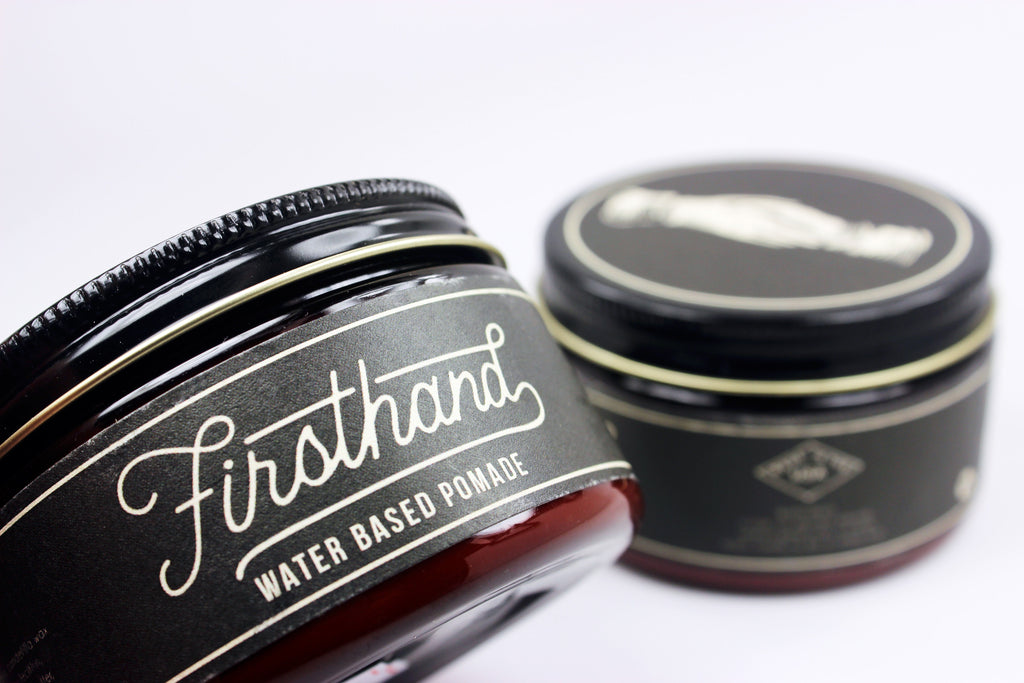 First Hand Supply Pomade