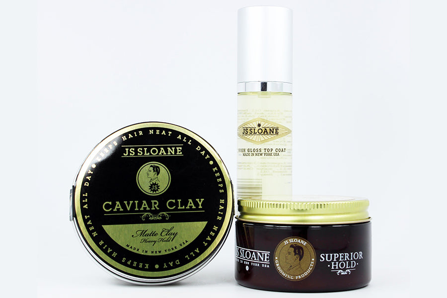JS Sloane Beard and Body Care