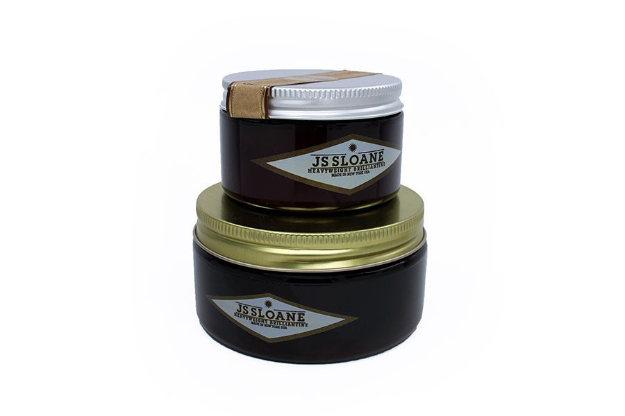 JS Sloane Limited Edition 8 oz, Mr. Fine Shaving Products