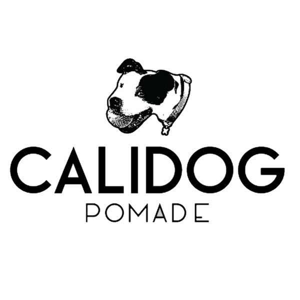 Shop the Calidog Pomade collection