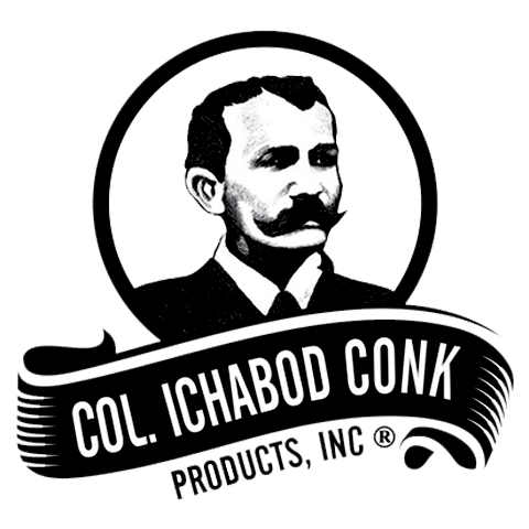 Shop the Col. Ichabod Conk collection