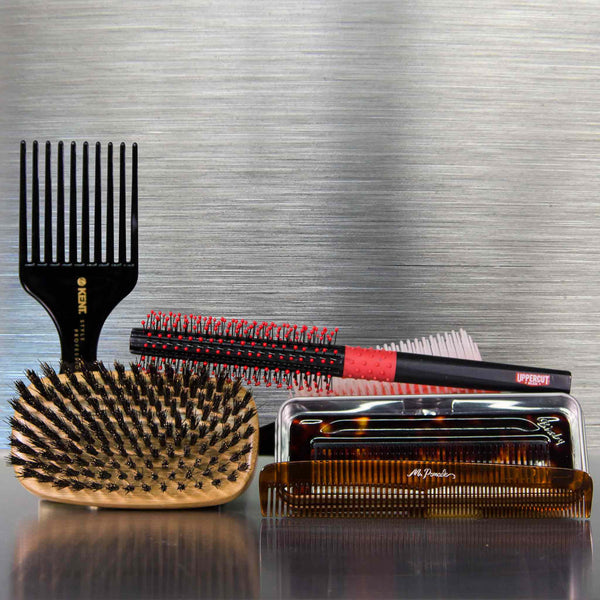 Shop the Combs and Brushes collection