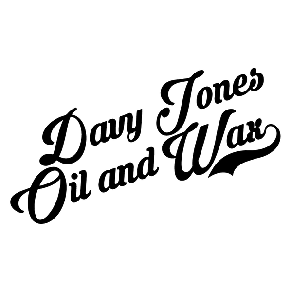 Davy Jones Oil and Wax