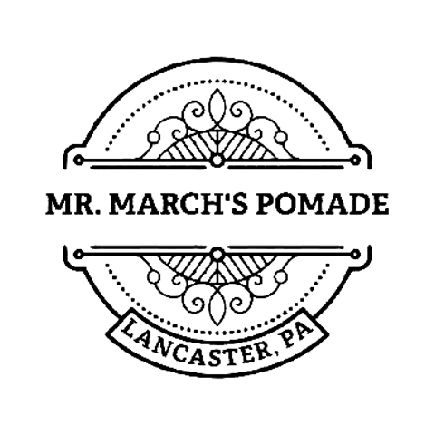 Mr. March's Pomade